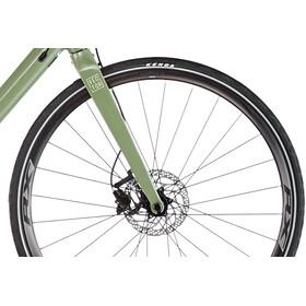 Orbea Vector 10, urban green